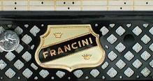 FRANCINI ACCORDION