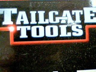 TAILGATE TOOLS