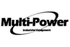 MULTI-POWER INDUSTRIAL EQUIPMENT