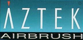 AZTEC AIRBRUSH