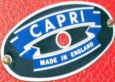 CAPRI AMPLIFIER