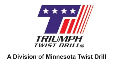 TRIUMPH TWIST DRILLS