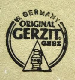 GERZIT GERZ
