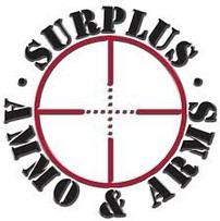 SURPLUS ARMS AND AMMO
