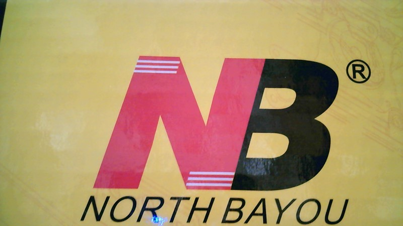 NORTH BAYOU