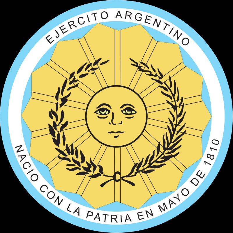 EJERCITO ARGENTINO