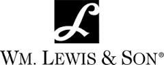 WM LEWIS & SONS