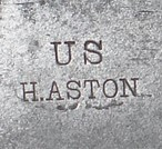 H. ASTON