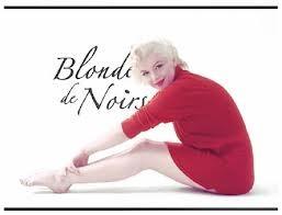 BLONDE DE NOIRS