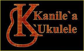 KANILE A' UKULELE