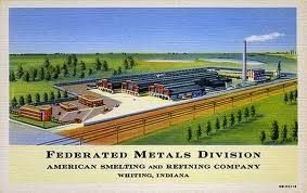 FEDERATED METALS CORPORATION