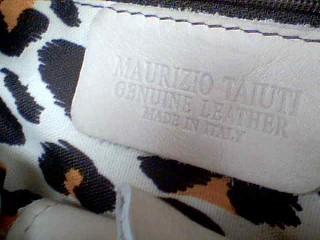 MAURIZIO TAIUTI