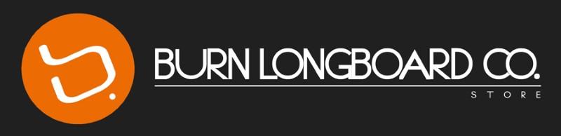 BURN LONGBOARD
