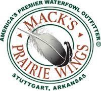 MACKS PRARIE WINGS
