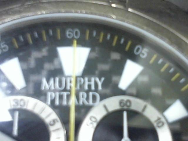 MURPHY PITARD