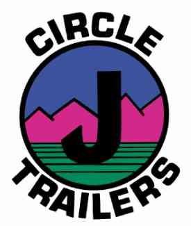 CIRCLE J TRAILERS