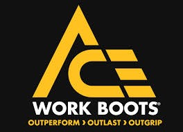 ACE WORK BOOTS