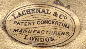 LACHENAL & CO.