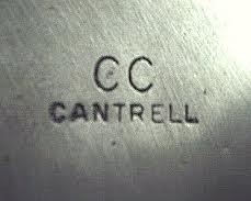 CC CANTRELL