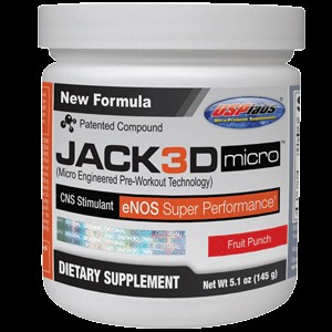 JACK 3D MICRO