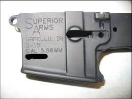 SUPERIOR ARMS