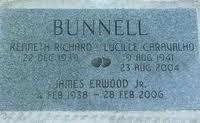 RICHARD BUNNELL