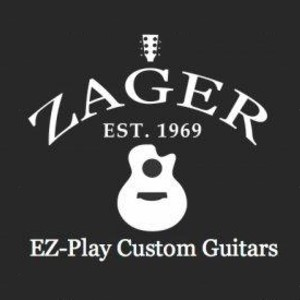 ZAGER GUITAR