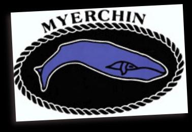 MYERCHIN KNIVES