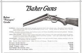 BAKER GUN CO