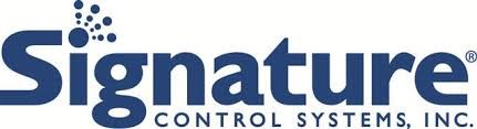 SIGNATURE CONTROL SYSTEMS