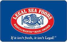 LEGAL SEA FOOD