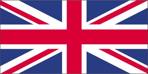 UNITED KINGDOM - BRITIAN