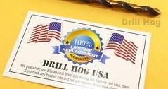 DRILL HOG USA
