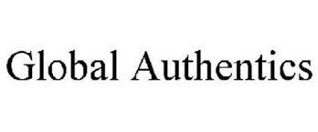 GLOBAL AUTHENTICS