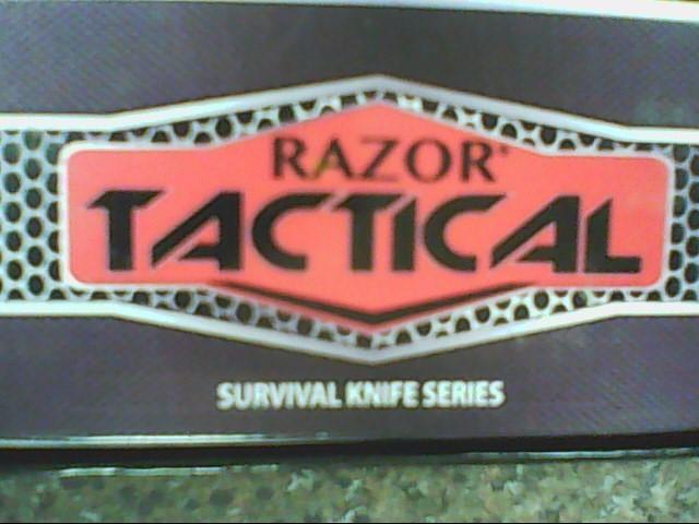 RAZOR TACTICAL
