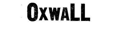 OXWALL TOOL CO.