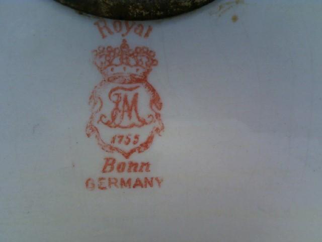 ROYAL BONN GERMANY