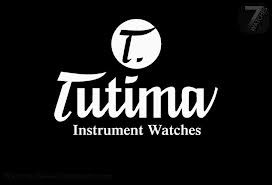 TUTIMA WATCH