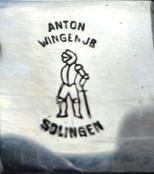 ANTON WINGEN