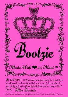 BOOTZIE