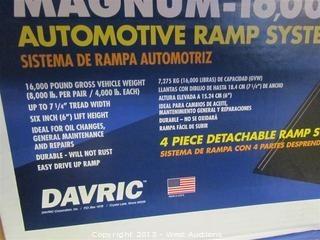 DAVRIC