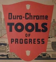 DURO-CHROME TOOLS