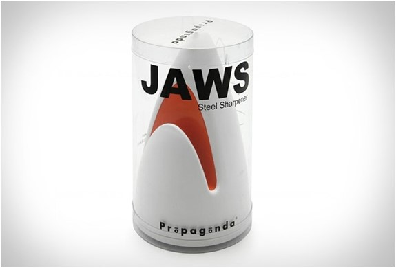 JAWS KNIFE
