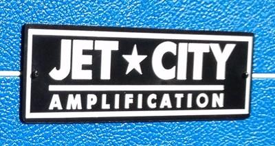 JET CITY
