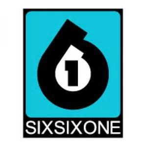 ONE SIX ONE
