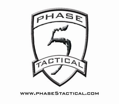 PHASE 5 TACTICAL