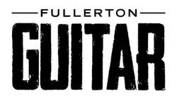 FULLERTON GUITARS