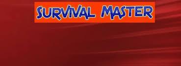 SURVIVAL MASTER