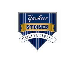 YANKEE-STEINER COLLECTIBLES