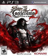 CASTLEVANIA LORDS OF SHADOWS